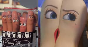 Latest Sausage Party Clip Is Sex Jokes Heaven