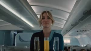 Kaley Cuoco's The Flight Attendant Could Fill The You-Shaped Hole In Your TV Viewing