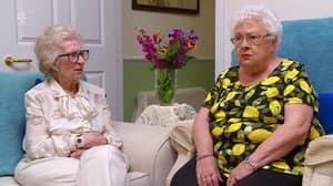 Gogglebox's Mary And Marina Had The Most Hilarious Friendship