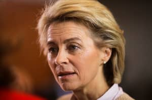 German Minister Causes Anger After Refusing To Wear Hijab During Saudi Arabia Visit