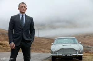 Daniel Craig Turns Down Eye-Watering Fee To Remain As James Bond