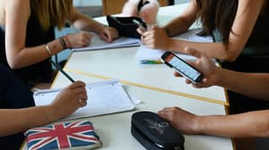 Phones Could Be Banned In Schools Under New Government Rules