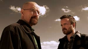 ​Breaking Bad Fans Think Bryan Cranston And Aaron Paul's Tweets Are Related To The Movie