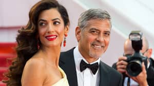 George Clooney Gave His Mates A Million Dollars Each And Is Basically The Nicest LAD Ever
