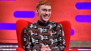 Olly Alexander 'In Advanced Talks' To Be New Doctor Who