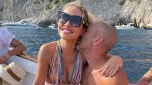 Selling Sunset Star Chrishell Stause Is Dating Her Boss Jason Oppenheim