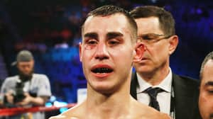 Boxer Maxim Dadashev Dies From Head Injuries Sustained In Fight On Friday