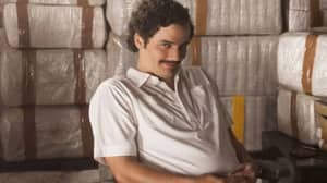 'Narcos' Is Being Adapted Into A Video Game