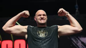 Tyson Fury Calls Out Anthony Joshua After He Knocks Out Kubrat Pulev