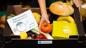 Morrisons To Sell Boxes Of Unsold Food For £3.09 To Reduce Waste