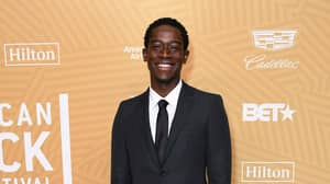 Man DMs Damson Idris To Ask Him To Stop Posting On Social Media As Girl Keeps 'Ghosting' Him