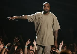 Kanye West Taken To Hospital After Cancelling Tour