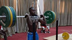 Ugandan Weightlifter Has Gone Missing At Olympics And Left Note Behind