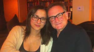 Robin Williams' Daughter Zelda Shares Touching Way Fans Can Honour Her Dad's Memory