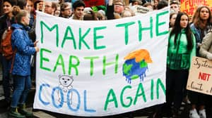 Students Launch Petition To Make Thorough Climate Change Lessons Compulsory In School