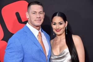 John Cena Reveals That He Still Wants To Marry Nikki Bella