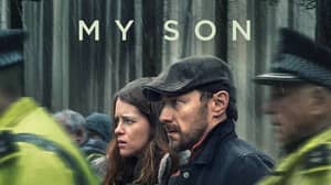 Trailer Released For James McAvoy's Completely Improvised Film My Son