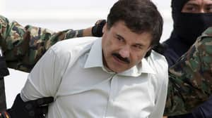 ​Mexican Drug Boss El Chapo Sentenced To Life In Prison