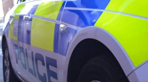 Police Officer Contracts Covid-19 After Being Spat On By Suspect