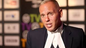'Judge Rinder' Conned By Friends Who Faked Legal Row