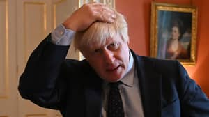 House Of Commons Rejects Boris Johnson's Call For A Snap Election
