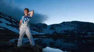 My journey to become the first trans person to achieve the toughest mountaineering challenge in the world