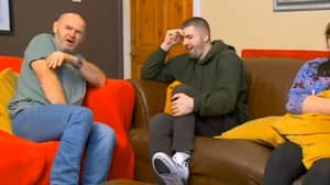 Gogglebox Viewers Can't Stomach 'Disgusting' Ingrown Toenail On Show