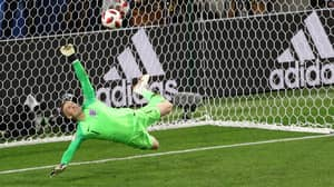 Everyone Is Talking About Jordan Pickford's Performance Against Colombia