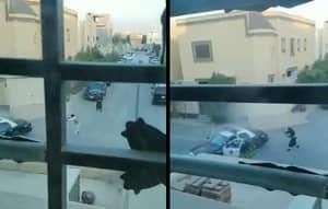 Hero Police Officer Shoots Dead Two ISIS Terrorists Wearing Explosive Belts