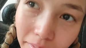 Video Of Afghan Girl Breaks Hearts As She Says No One Cares About Us