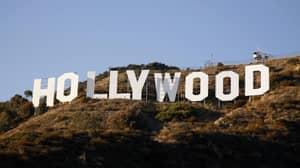 Hugh Hefner Forked Out Big Money To Help Keep The Hollywood Sign Alive
