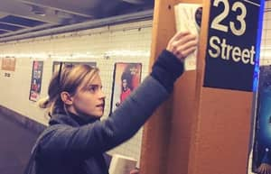 Emma Watson Tweets What She's Doing Following The Trump Win
