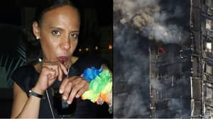 Mother's Quick Thinking Saves Family In Grenfell Tower Blaze