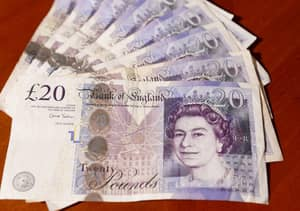 Woman Who Found £20 On Floor And Kept It Ends Up With Criminal Record