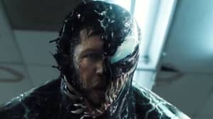 Tom Hardy Reveals He's Signed On For Two More 'Venom' Movies