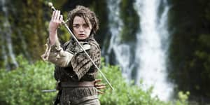Maisie Williams Says She's Blown Away By 'Game of Thrones' Season 7