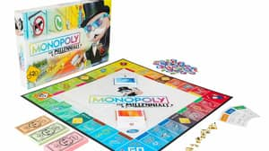 Hasbro Releases 'Monopoly For Millennials' Where Players 'Collect Experiences' Instead Of Money