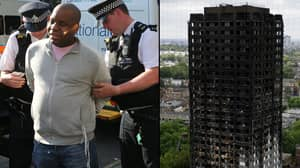 Man Who Took Photos Of Dead Grenfell Tower Victim Is Jailed