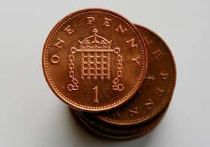 Bank Of England Bloke Wants To Get Rid Of Britain's Beloved Penny Coin