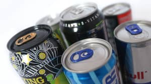 Under 18s Could Soon Be Banned From Buying Energy Drinks