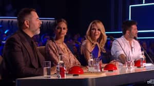Britain's Got Talent Viewers Convinced They've Worked Out How Magicians 4MG Do Their Tricks