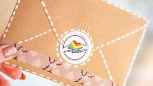 The Rainbow Cards Project Is Fighting Isolation And Loneliness In The LGBTQ Community This Christmas