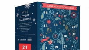 We're All Devastated Aussies Aren't Getting ALDI's Epic Wine Advent Calendar
