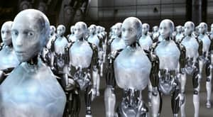 Robots Could Replace You At Your Job By 2020