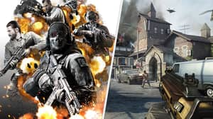 'Call Of Duty: Mobile' Is Apparently Way More Popular Than Anybody Realised