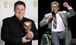 Peter Kay Is Absolutely Rolling In It So The Phoenix Club Deserves A Renovation