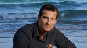 'The Island With Bear Grylls' Breaks British Record For Most Swear Words In A TV Show