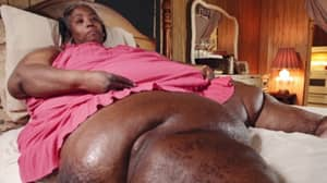 Morbidly Obese 700lb Woman Makes Desperate Plea For Help