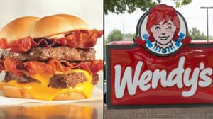 Wendy's Announce UK Menu Ahead Of New Restaurants Opening This Week