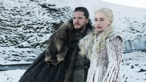 HBO Drops Pictures From Game Of Thrones Season 8 And People Are Excited
